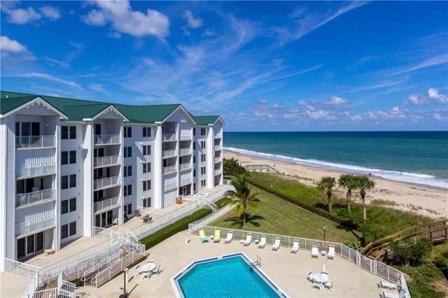 2700 Ocean Drive #204, Vero Beach, FL 32963 (MLS #227967) :: Billero & Billero Properties