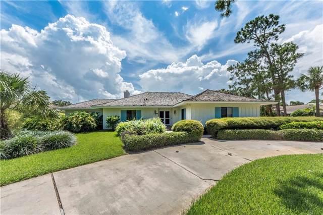 5825 Clubhouse Drive, Vero Beach, FL 32967 (MLS #227969) :: Billero & Billero Properties