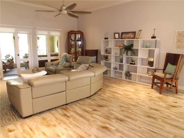 5080 Harmony Circle #201, Vero Beach, FL 32967 (MLS #227972) :: Billero & Billero Properties