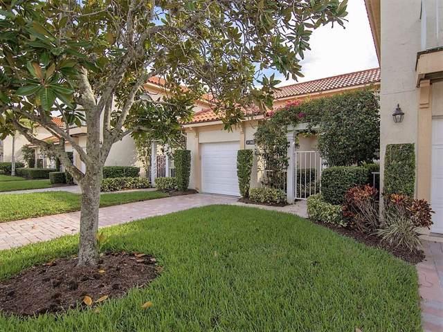 1421 Saint Davids Lane, Vero Beach, FL 32967 (#227973) :: The Reynolds Team/ONE Sotheby's International Realty