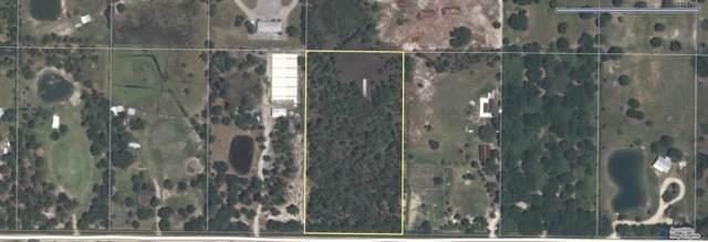14350 95th Street, Fellsmere, FL 32948 (MLS #227981) :: Billero & Billero Properties
