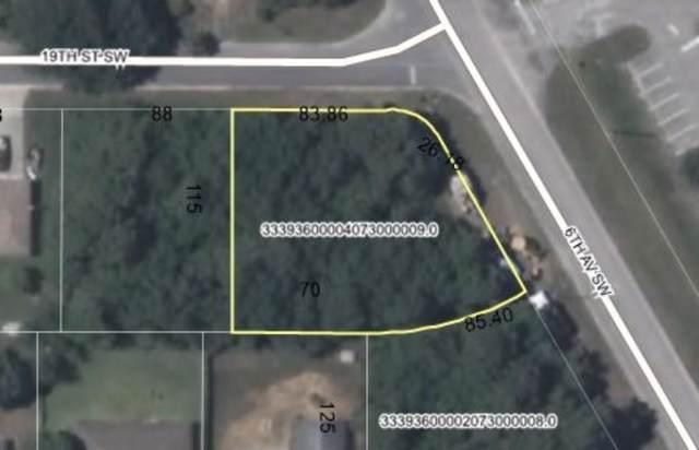 - 19th Street SW, Vero Beach, FL 32962 (MLS #227994) :: Billero & Billero Properties