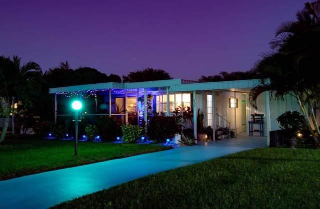 873 Pecan Circle, Barefoot Bay, FL 32976 (MLS #228006) :: Billero & Billero Properties