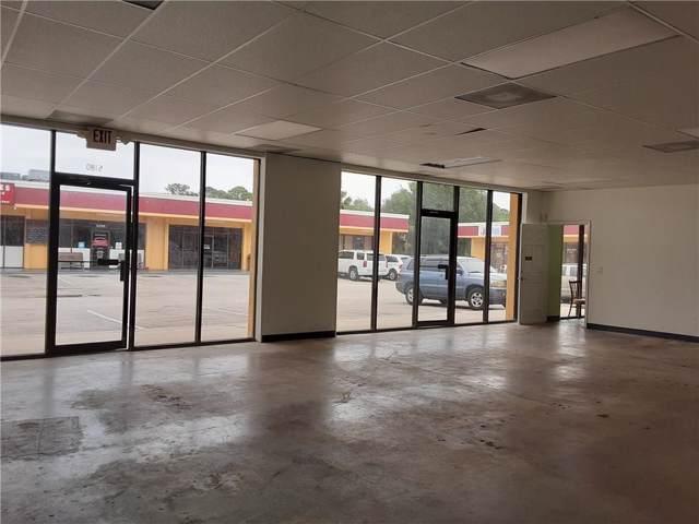 5180 Turnpike Feeder Road, Fort Pierce, FL 34951 (MLS #228012) :: Billero & Billero Properties
