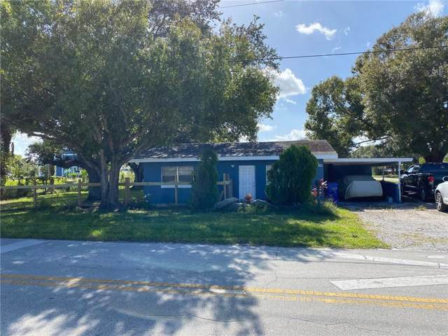 445 1st Street, Vero Beach, FL 32962 (MLS #228032) :: Team Provancher   Dale Sorensen Real Estate