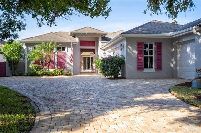 218 Oak Hammock Circle SW, Vero Beach, FL 32962 (MLS #228041) :: Billero & Billero Properties