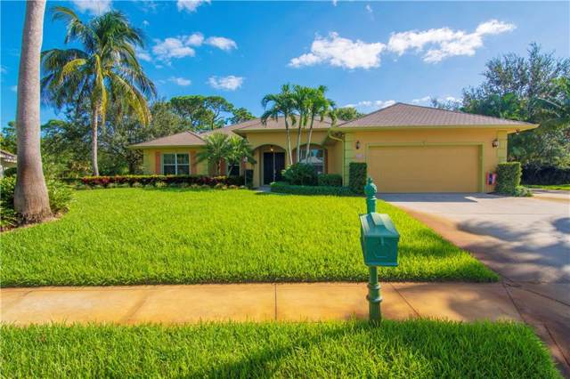 6415 53rd Circle, Vero Beach, FL 32967 (MLS #228053) :: The Nolan Group of RE/MAX Associated Realty