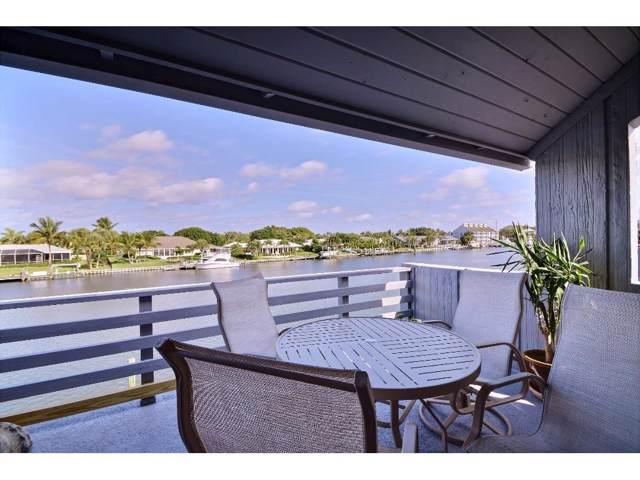 906 Spyglass Lane #906, Vero Beach, FL 32963 (#228056) :: The Reynolds Team/ONE Sotheby's International Realty