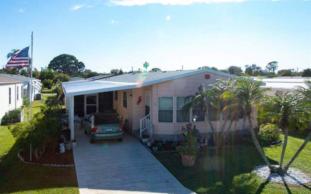 511 Royal Tern Drive, Barefoot Bay, FL 32976 (MLS #228065) :: Billero & Billero Properties