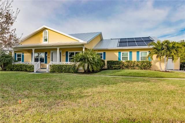 7065 29th Court, Vero Beach, FL 32967 (MLS #228088) :: Billero & Billero Properties