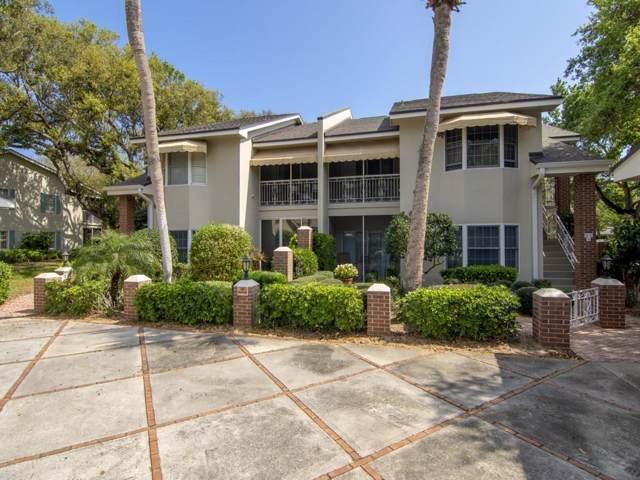 105 W Park Shores Circle 18W, Indian River Shores, FL 32963 (MLS #228092) :: Billero & Billero Properties