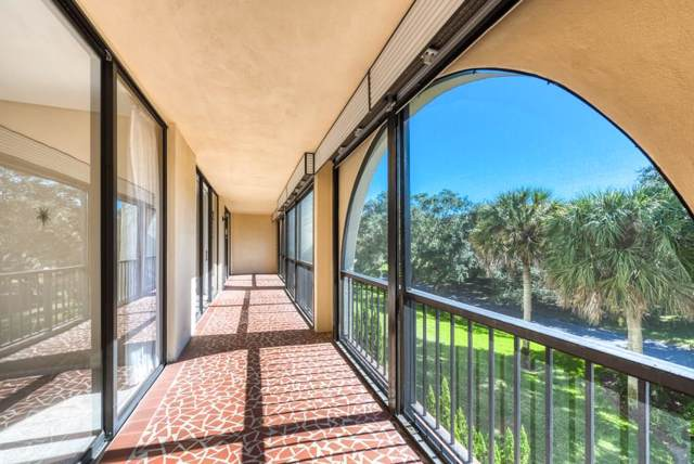 5601 Highway A1a S204, Vero Beach, FL 32963 (MLS #228094) :: Billero & Billero Properties