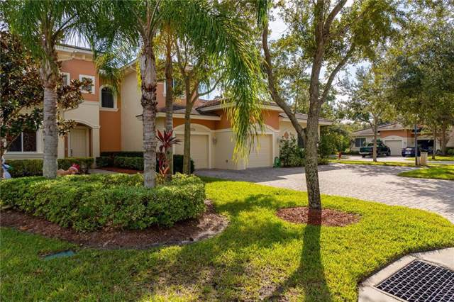 834 Middleton Drive SW, Vero Beach, FL 32962 (MLS #228102) :: Billero & Billero Properties