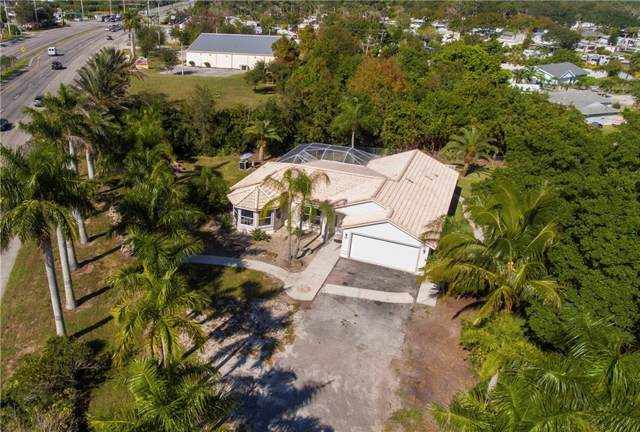 390 21st Street SE, Vero Beach, FL 32962 (MLS #228120) :: Team Provancher | Dale Sorensen Real Estate