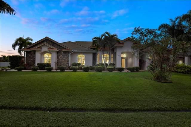 197 SW Dalton Circle, Port Saint Lucie, FL 34953 (MLS #228122) :: Billero & Billero Properties