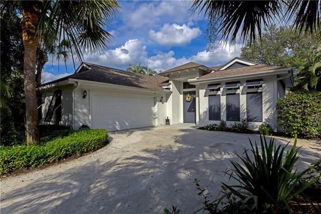 248 Oak Hammock Circle SW, Vero Beach, FL 32962 (MLS #228123) :: Team Provancher | Dale Sorensen Real Estate