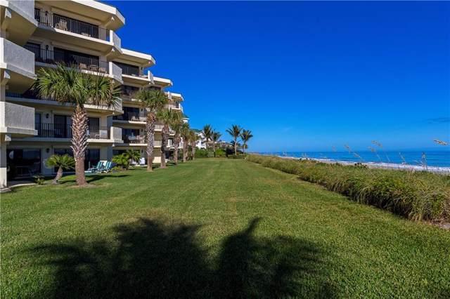 2636 Ocean Drive #104, Vero Beach, FL 32963 (#228136) :: The Reynolds Team/ONE Sotheby's International Realty