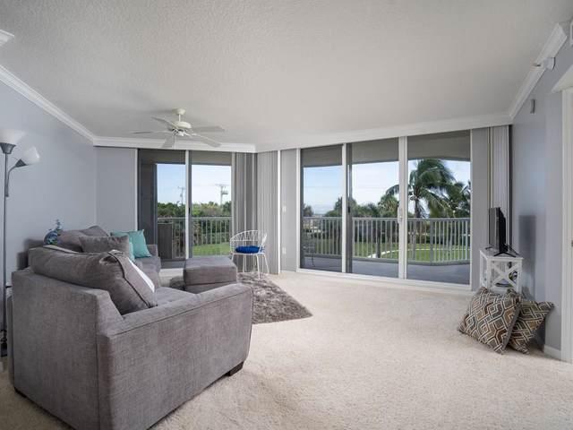 5051 N Highway A1a 3-5, Hutchinson Island, FL 34949 (MLS #228140) :: Billero & Billero Properties