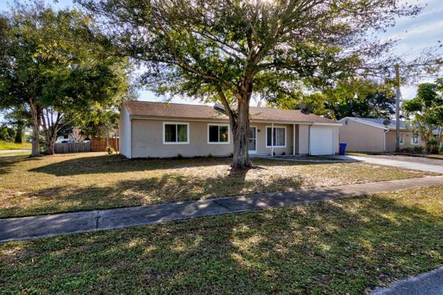 242 Mensh Avenue, Sebastian, FL 32958 (MLS #228145) :: Billero & Billero Properties