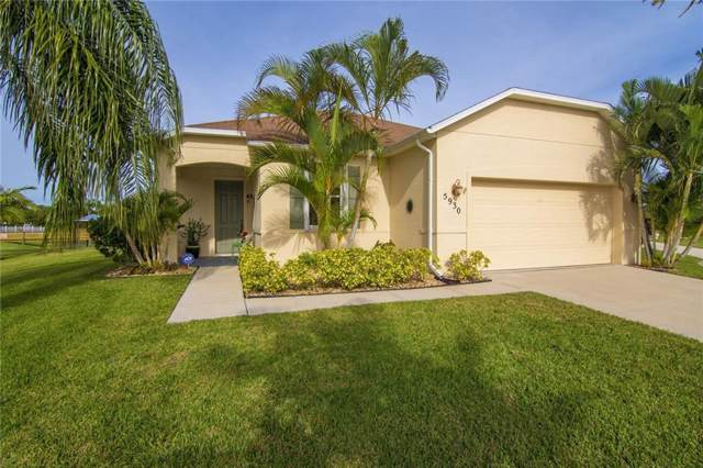 5930 Carriage Lake Court, Vero Beach, FL 32968 (#228146) :: The Reynolds Team/ONE Sotheby's International Realty