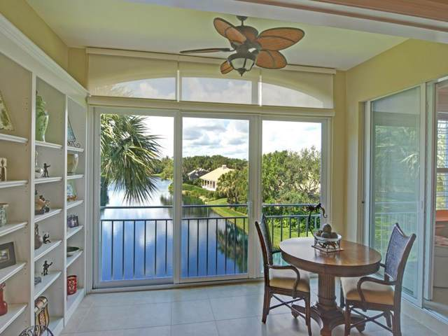 100 Sable Oak Lane #303, Indian River Shores, FL 32963 (#228148) :: The Reynolds Team/ONE Sotheby's International Realty
