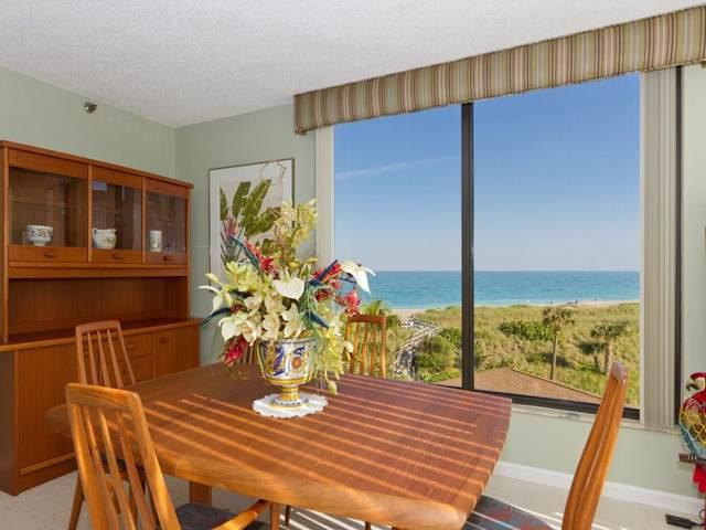 2400 S Ocean Drive #8144, Hutchinson Island, FL 34949 (MLS #228151) :: Billero & Billero Properties