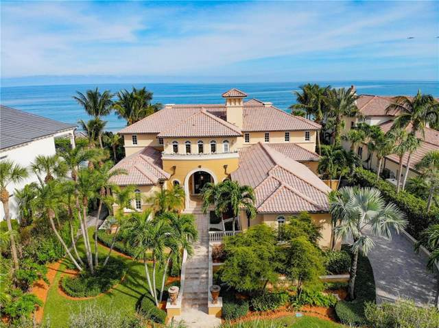 151 Ocean Beach Trail, Indian River Shores, FL 32963 (#228154) :: The Reynolds Team/ONE Sotheby's International Realty
