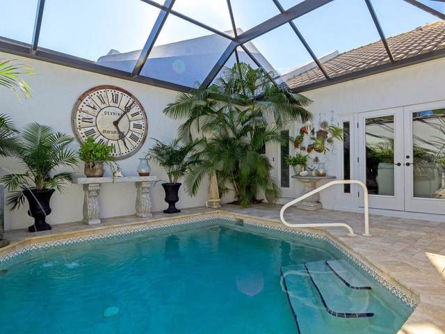 2139 Via Fuentes #2139, Vero Beach, FL 32963 (MLS #228158) :: Billero & Billero Properties