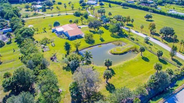 6780 56th Street, Vero Beach, FL 32967 (MLS #228159) :: Team Provancher   Dale Sorensen Real Estate