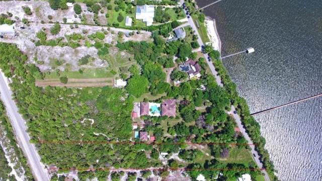 0 S Indian River Drive, Fort Pierce, FL 34982 (MLS #228165) :: Billero & Billero Properties