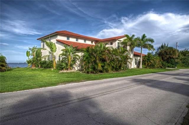 13690 N Indian River Drive, Sebastian, FL 32958 (MLS #228171) :: Billero & Billero Properties