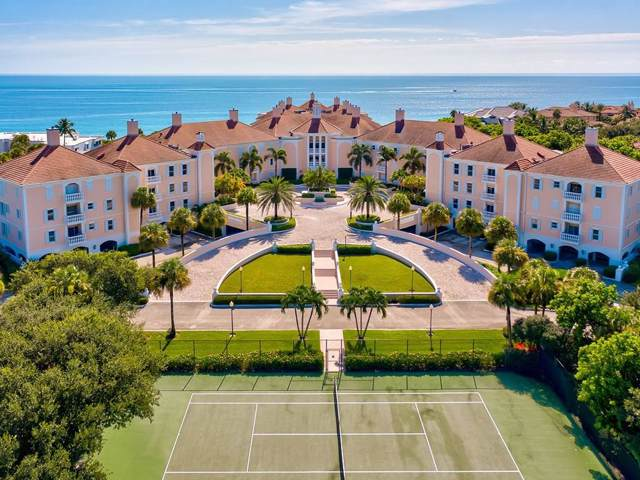 5680 Highway A1a #305, Vero Beach, FL 32963 (#228189) :: The Reynolds Team/ONE Sotheby's International Realty