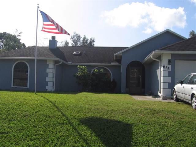 833 Grandin Avenue, Sebastian, FL 32958 (MLS #228198) :: Billero & Billero Properties