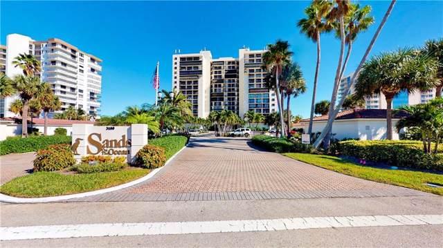 3100 N Highway A1a #1004, Hutchinson Island, FL 34949 (MLS #228202) :: Billero & Billero Properties