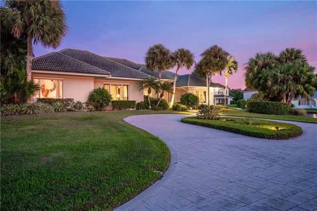 1411 E Camino Del Rio, Vero Beach, FL 32963 (MLS #228204) :: Billero & Billero Properties