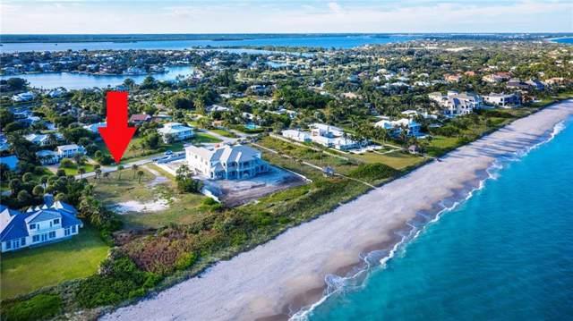 856 Reef Road, Vero Beach, FL 32963 (MLS #228207) :: Team Provancher | Dale Sorensen Real Estate