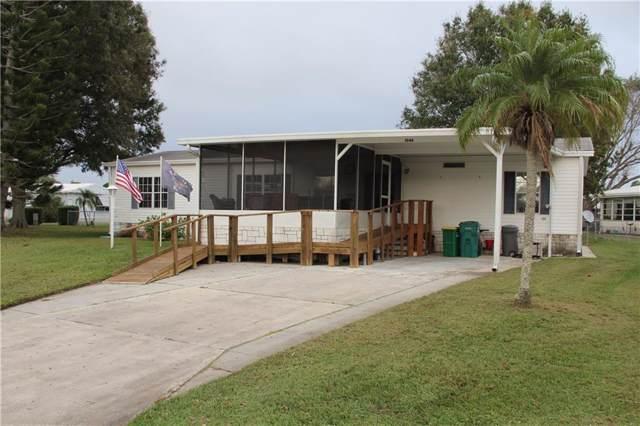 1046 Warbler Court, Barefoot Bay, FL 32976 (MLS #228251) :: Billero & Billero Properties