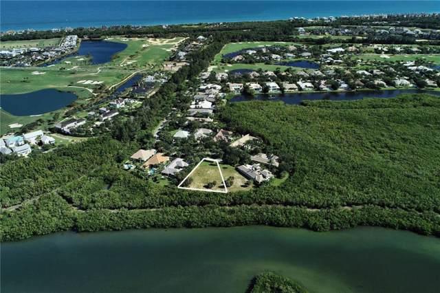 942 Orchid Point Way, Vero Beach, FL 32963 (MLS #228258) :: Billero & Billero Properties