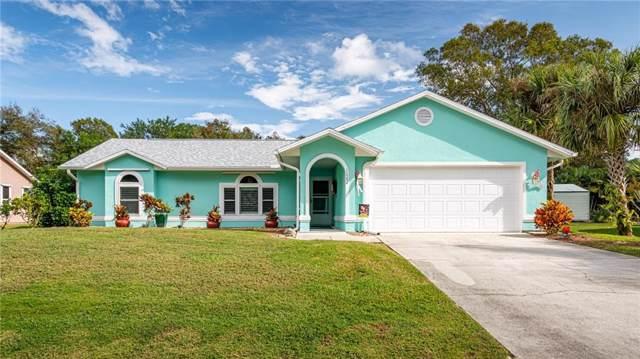 1682 Seahouse Street, Sebastian, FL 32958 (MLS #228267) :: Billero & Billero Properties