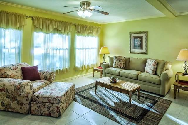 1170 Breezy Way C, Sebastian, FL 32958 (MLS #228280) :: Billero & Billero Properties