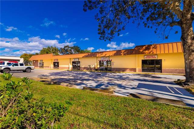 300 Old Dixie Highway Highway, Vero Beach, FL 32962 (#228284) :: The Reynolds Team/ONE Sotheby's International Realty