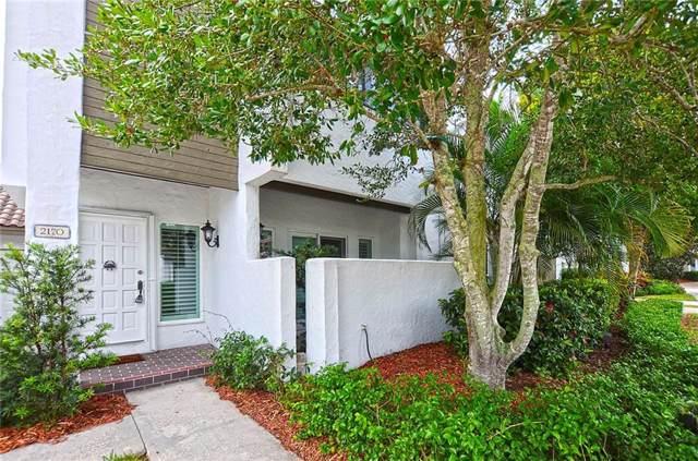2170 Via Fuentes #2170, Vero Beach, FL 32963 (MLS #228302) :: Billero & Billero Properties