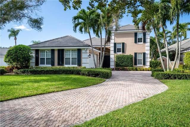 131 Laurel Oak Lane, Vero Beach, FL 32963 (MLS #228322) :: Billero & Billero Properties