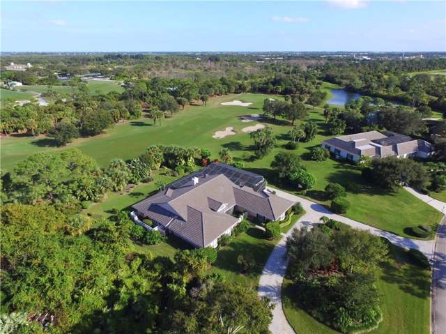 5830 Bent Pine Drive, Vero Beach, FL 32967 (#228337) :: The Reynolds Team/ONE Sotheby's International Realty