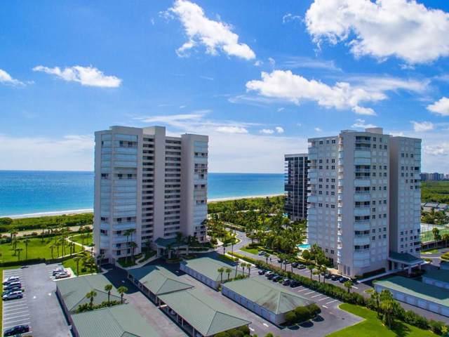 5051 N Highway A1a 8-1, Hutchinson Island, FL 34949 (MLS #228342) :: Billero & Billero Properties