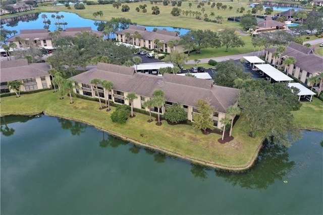 2 Plantation Drive #201, Vero Beach, FL 32966 (MLS #228343) :: Billero & Billero Properties
