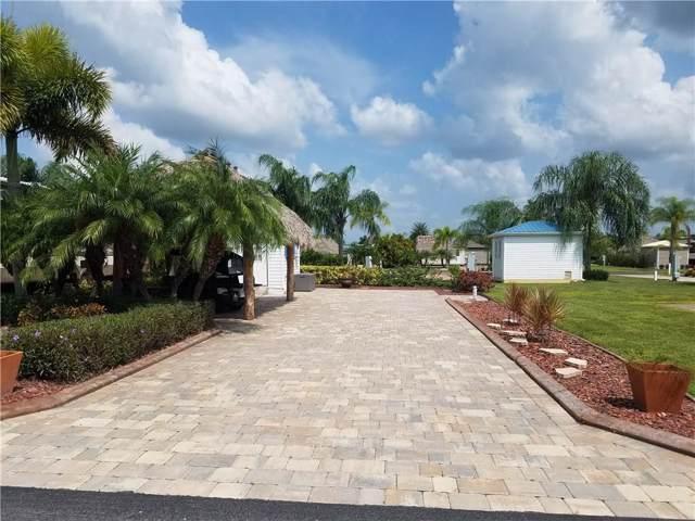 533 40 Cove #72, Okeechobee, FL 34974 (MLS #228356) :: Team Provancher | Dale Sorensen Real Estate