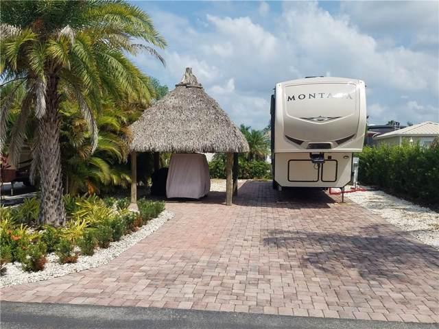 517 39 Cove SW #108, Okeechobee, FL 34974 (MLS #228357) :: Team Provancher | Dale Sorensen Real Estate