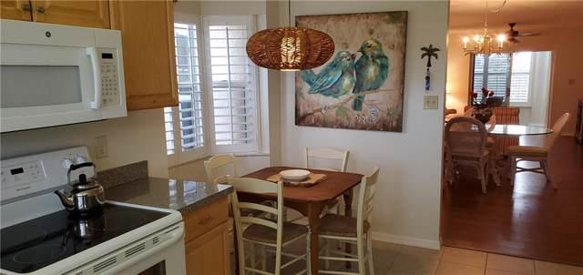 461 Grove Isle Circle #461, Vero Beach, FL 32962 (MLS #228359) :: Billero & Billero Properties