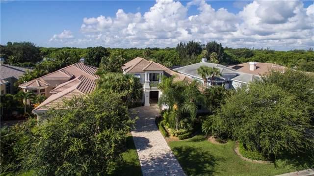 1105 Nautical Way, Vero Beach, FL 32963 (MLS #228361) :: Team Provancher | Dale Sorensen Real Estate